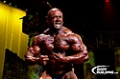 2012 Arnold Sports Festival: Top 10 Men's - Branch Warren