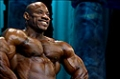 2012 Arnold Sports Festival: Top 10 Men's - Dexter Jackson