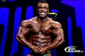 2012 Arnold Sports Festival: Top 10 Men's - Eduardo Correa