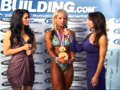 2011 Olympia Finals Post-Show Webcast Replay With Nicole Wilkins