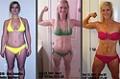 Video Article: Natalie Hodson Motivational Transformation
