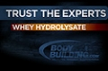 Expert Guides: Whey Hydrolysate