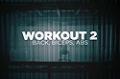 Jim Stoppani's 12-Week Shortcut To Size: Ph 1, Wk 1, Day 2 - Back/Biceps/Abs