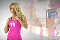 Dymatize Athletes: Jenna Renee Photo Shoot