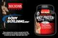 Six Star Pro Nutrition Professional Strength Whey Protein Plus Product Video