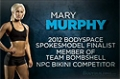 Mary Murphy Fitness 360: Raising The Bar Higher