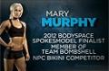 Mary Murphy Fitness 360: Raising The Bar Higher