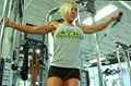 Top NPC Figure Athlete Jessie Hilgenberg Promo