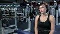 Military Winner Amanda Ennett Fitness 360