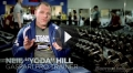Neil Hill's Y3T Trainer: Legs Workout