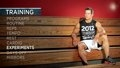 Preston Noble Fitness 360: Brains And Brawn