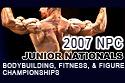NPC Jr. Nationals 2007