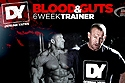 Dorian Yates Blood & Guts Hardcore Mass Trainer