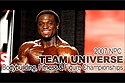 NPC Team Universe 2007