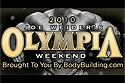 Olympia Weekend 2010