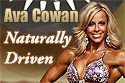 Ava Cowan: Naturally Driven