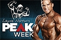 Layne Norton's Peak Week