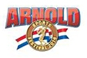 2014 Arnold Sports Festival