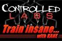 Train Insane With Kane