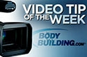 Video Tip Of The Week!