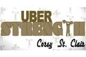 Uber Strength: Strongman TV with Corey St. Clair