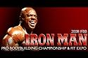Iron Man Pro 2008